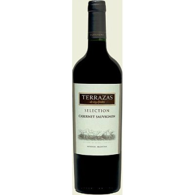 Terrazas Selection Cabernet Sauvignon