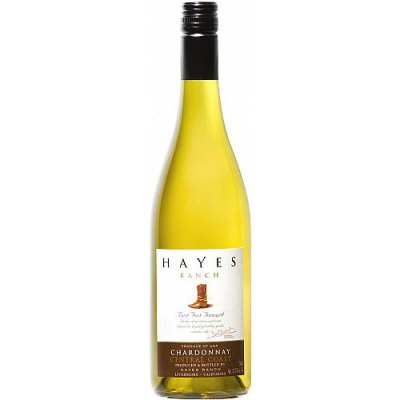 Wente Hayes Ranch Best Foot Forward Chardonnay