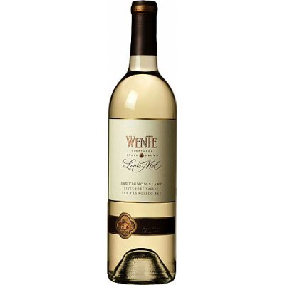 Wente Vineyard Selection Louis Mel Sauvignon Blanc