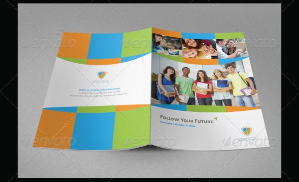 25 PSD College Brochure Templates Amp Designs Free Amp Premium Templates
