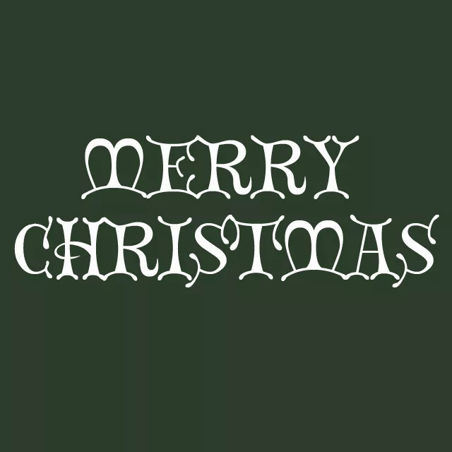 70 Best Free Christmas Fonts For A Stunning Holiday Design 2020