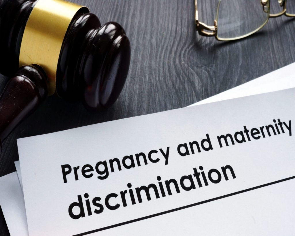 Tips for Fighting A Pregnancy Discrimination