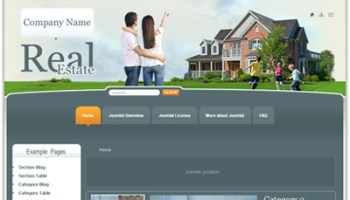 real estate ads templates