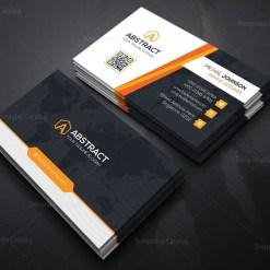 PSD Technology Business Card