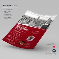 Marketing Business Flyer
