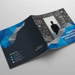 Corporate Creative Brochure