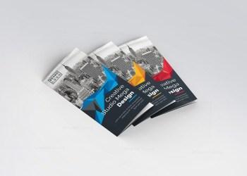 Creative Premium Brochure Template