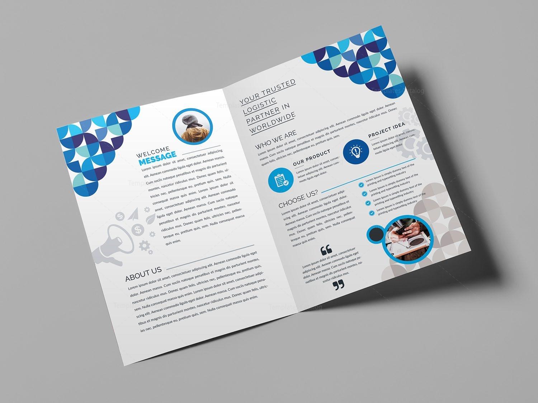 fancy bi fold brochure template 000723 template catalog. Black Bedroom Furniture Sets. Home Design Ideas