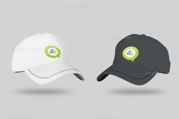 Bravo Corporate Identity Brand Pack