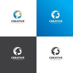 Creative Logo Design Template