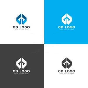 GD Professional Logo Design Template