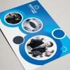 Premium Corporate Postcard Design Template