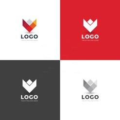 Venice Professional Logo Design Template