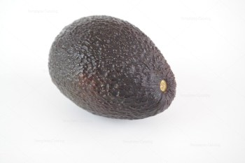 Ripe Avocado Photo