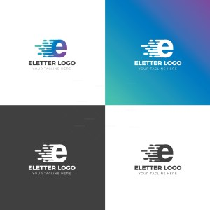 Elite Creative Logo Design Template