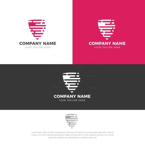Guard Creative Logo Design Template