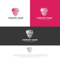 Guard Creative Logo Design Template