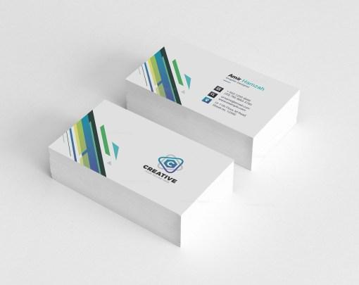 Smart Creative Business Card Design