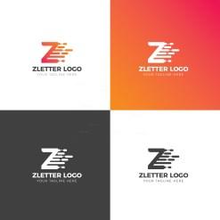 Z Creative Logo Design Template
