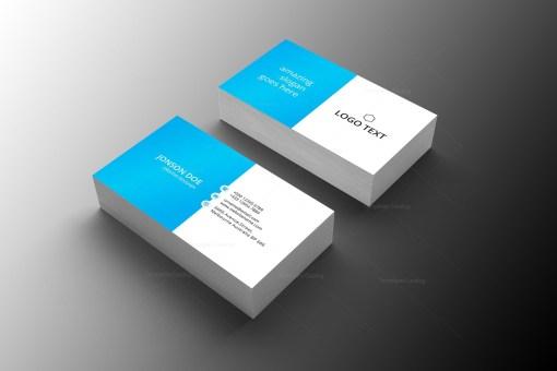 Dentist Professional Business Card Design