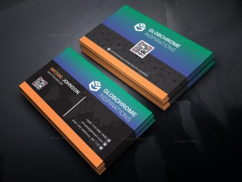 Excellent Business Card Design