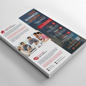 Classy Flyer Design Templates