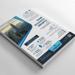 Elegant Flyer Design Templates