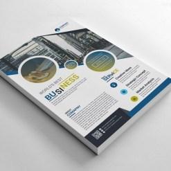 Marketing Flyers Design