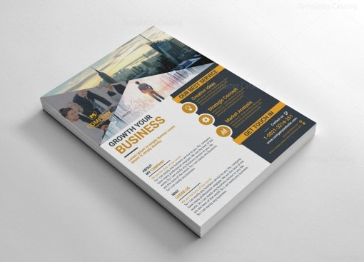 Perfect Flyers Design Template