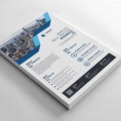 Perfect Creative Flyer Design