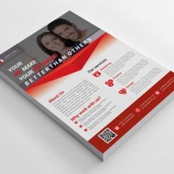 Premium Business Flyer Designs