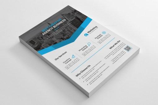 PSD Fair Business Flyer Templates