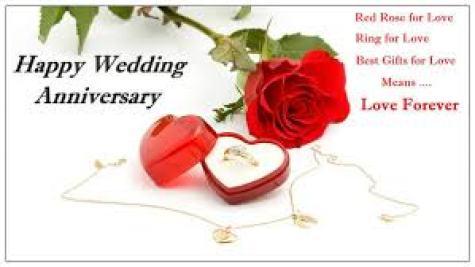 Happy Anniversary Card example 21.5641