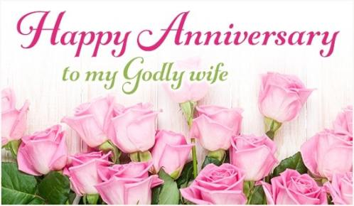 Happy Anniversary Card example 23.884