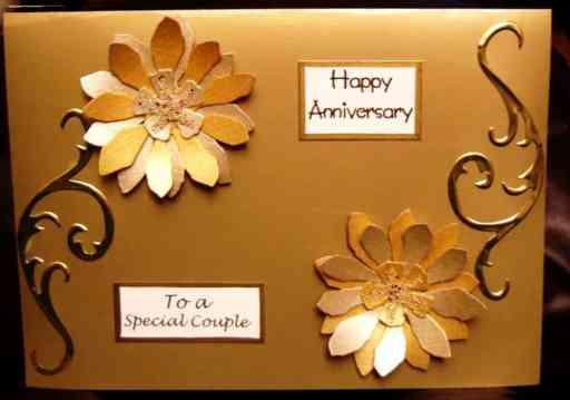 Happy Anniversary Card example 24.6461
