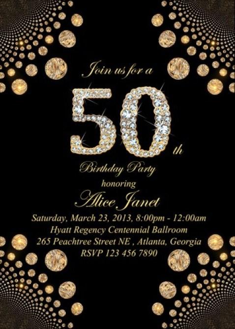 Party Invitation example 11.9941