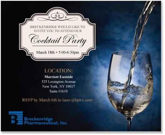 Party Invitation example 21.64441