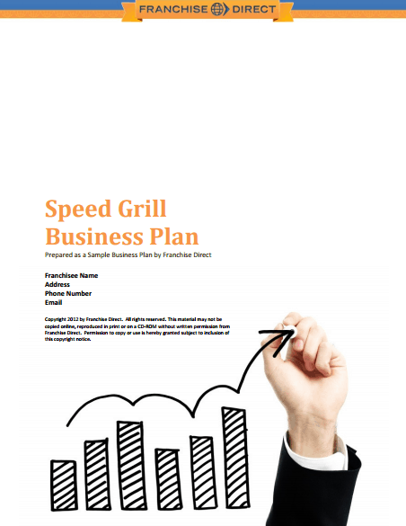 Restaurant Business Plan example 17.46