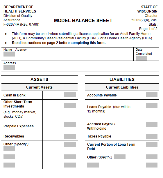 balance sheet template 1494