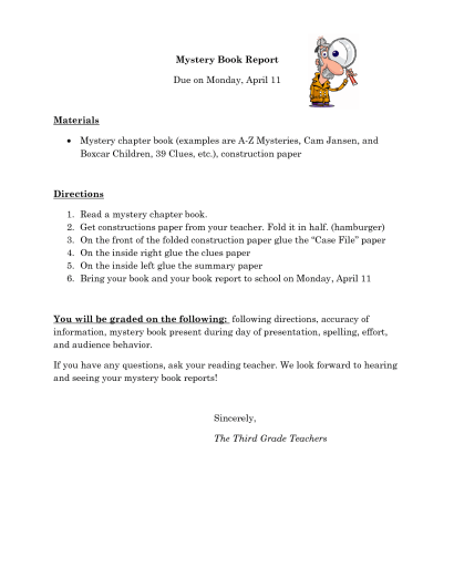 book report example 23.64