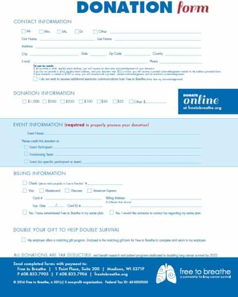 donation form example 13.941