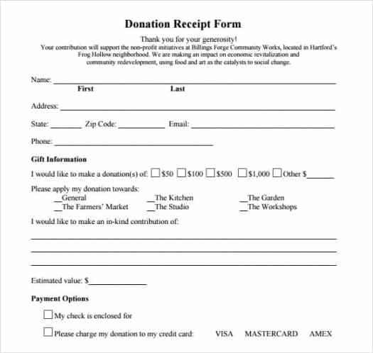36 free donation form templates in word excel pdf donation form example 3941 thecheapjerseys Image collections