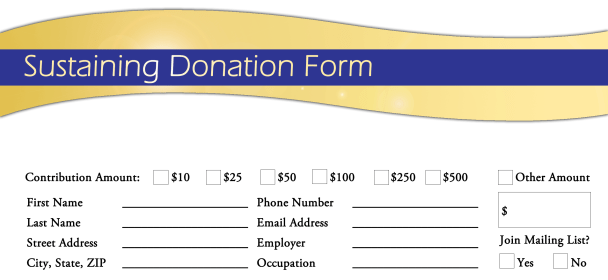 36 free donation form templates in word excel pdf donation form template 29741 download pronofoot35fo Gallery