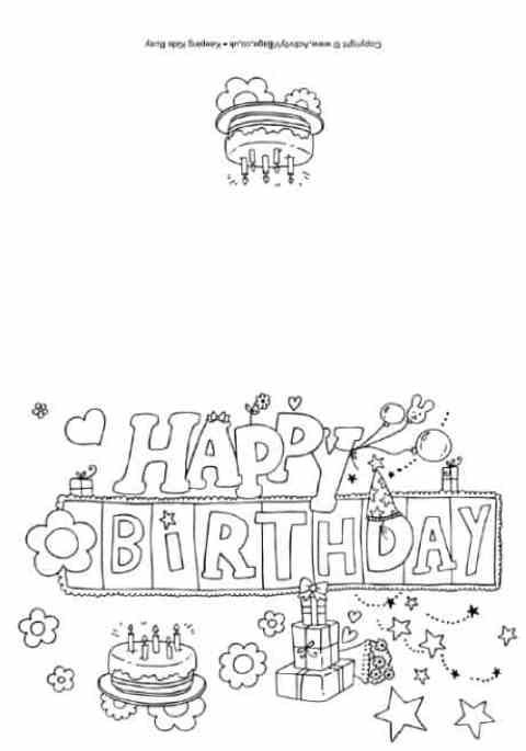 34 free birthday card templates in word excel pdf happy birthday card 29641 bookmarktalkfo Image collections