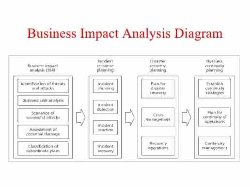 impact assessment example 29741