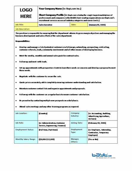 template for job description in word 19 free job description templates in word excel pdf