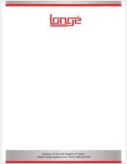 letterhead sample 20.461