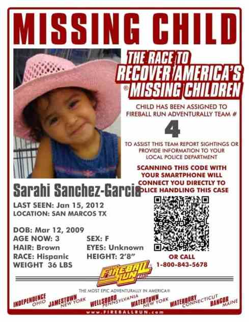 missing poster sample 15.461