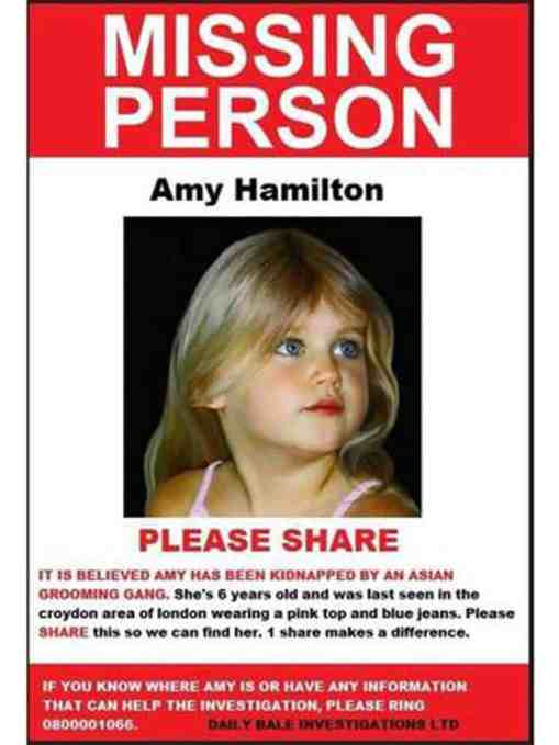 missing poster sample 1641