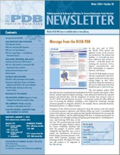 newsletter sample 10.6641
